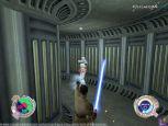 Star Wars Jedi Knight II: Jedi Outcast  Archiv - Screenshots - Bild 8