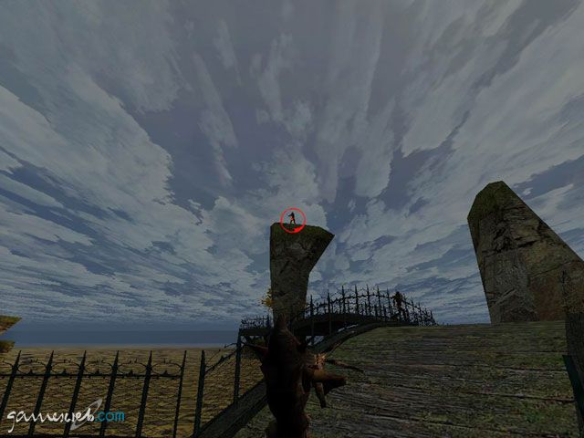 Enclave  Archiv - Screenshots - Bild 5