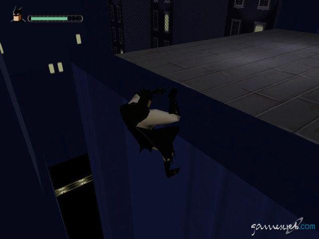 Batman Vengeance - Screenshots - Bild 11