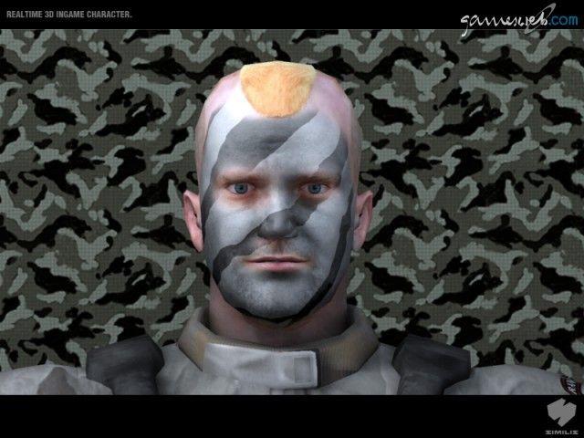 Roughnecks - Concept Art Archiv - Screenshots - Bild 12