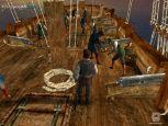 Sea Dogs 2  Archiv - Screenshots - Bild 6