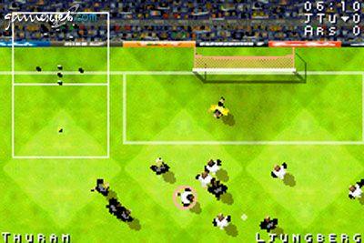 Total Soccer Manager - Screenshots - Bild 14