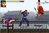 Gekido Advance: Kintaro's Revenge  Archiv - Screenshots - Bild 17