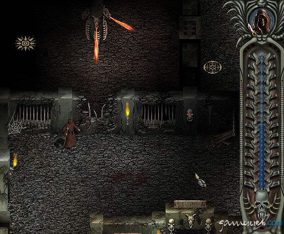 Necromania - Trap of Darkness  Archiv - Screenshots - Bild 14