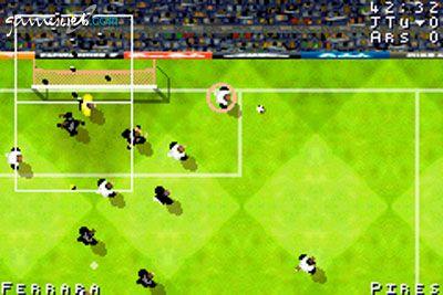 Total Soccer Manager - Screenshots - Bild 5