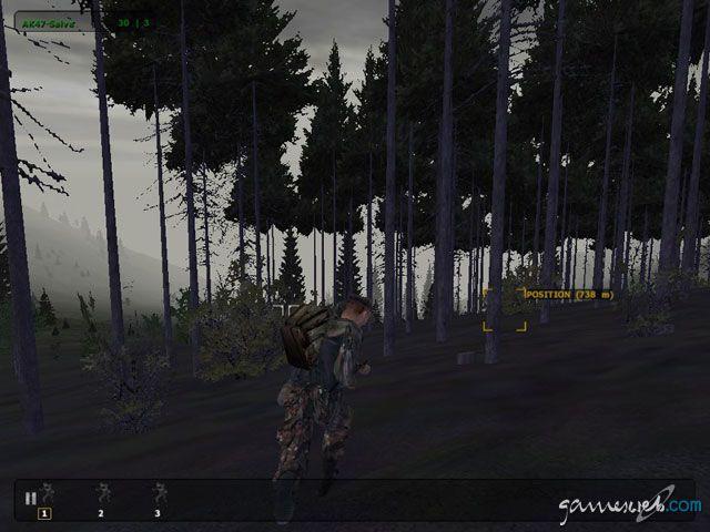 Operation Flashpoint - Screenshots - Bild 19