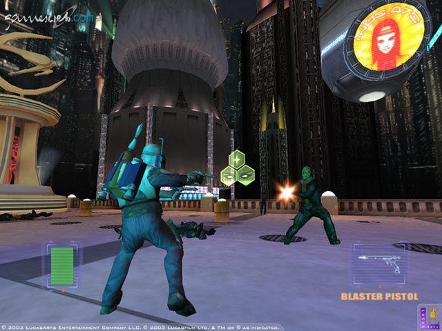 Star Wars Bounty Hunter  Archiv - Screenshots - Bild 29