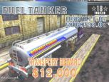 18 Wheeler: American Pro Trucker - Screenshots - Bild 4