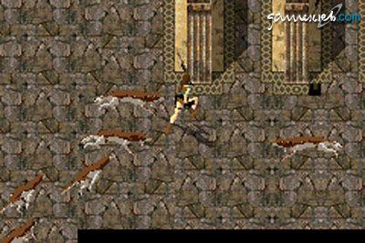 Tomb Raider: The Prophecy  Archiv - Screenshots - Bild 53