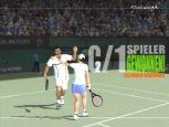 Smash Court Pro Tournament - Screenshots - Bild 23