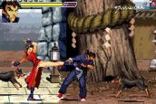 Gekido Advance: Kintaro's Revenge  Archiv - Screenshots - Bild 15