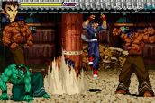 Gekido Advance: Kintaro's Revenge  Archiv - Screenshots - Bild 19