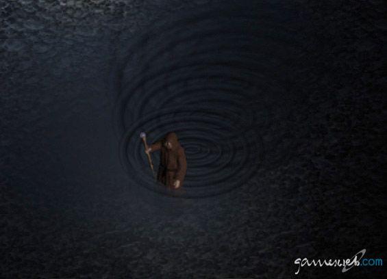 Necromania - Trap of Darkness  Archiv - Screenshots - Bild 16