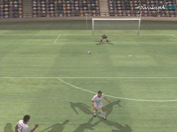 Red Card Soccer - Screenshots - Bild 25