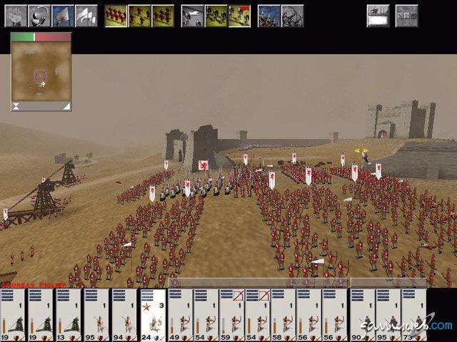 Medieval: Total War - Screenshots - Bild 7
