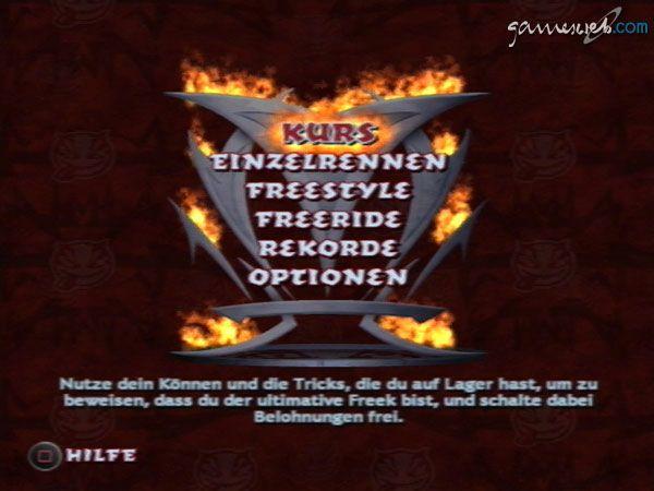 Freekstyle - Screenshots - Bild 19