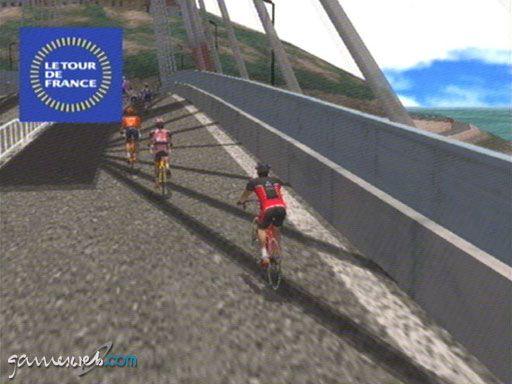 Le Tour de France - Screenshots - Bild 19