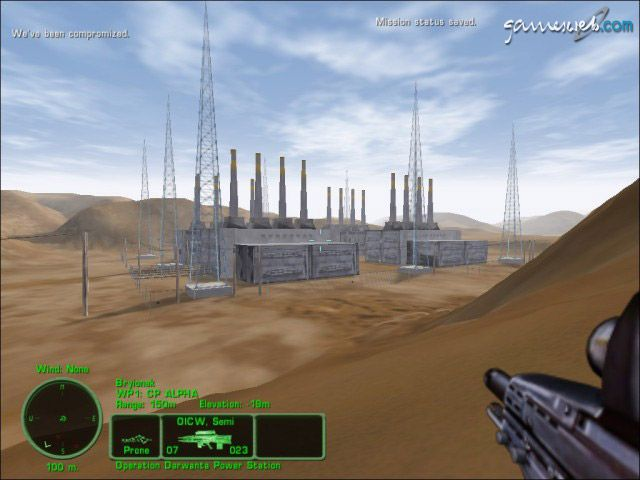 Delta Force: Task Force Dagger - Screenshots - Bild 17