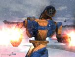 MechAssault  Archiv - Screenshots - Bild 7