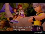 Kingdom Hearts  Archiv - Screenshots - Bild 23