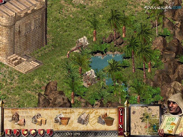 Stronghold: Crusader - Screenshots - Bild 15