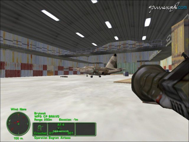 Delta Force: Task Force Dagger - Screenshots - Bild 15
