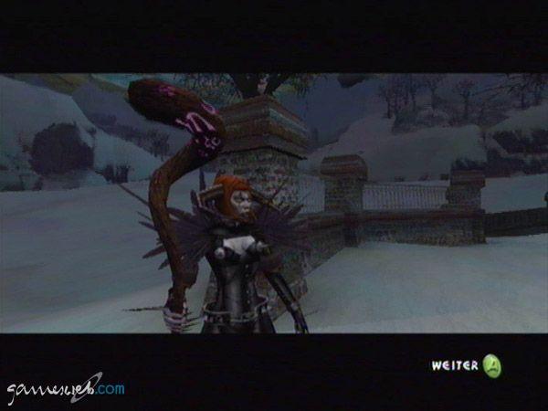 Enclave - Screenshots - Bild 22