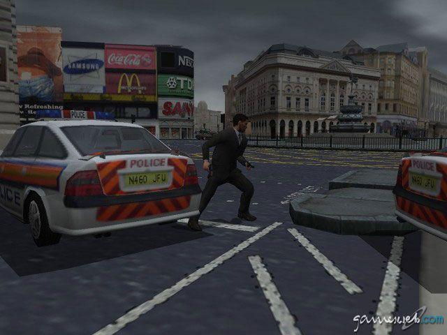 Getaway  Archiv - Screenshots - Bild 12