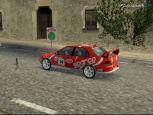 Colin McRae Rally 3  Archiv - Screenshots - Bild 35