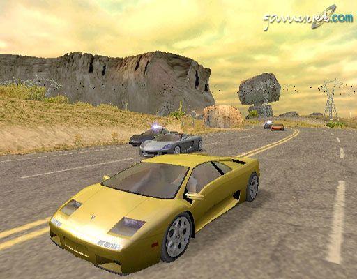 Need for Speed: Hot Pursuit 2  Archiv - Screenshots - Bild 3