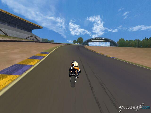 MotoGP: Ultimate Racing Technology - Screenshots - Bild 9