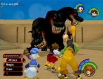 Kingdom Hearts  Archiv - Screenshots - Bild 5