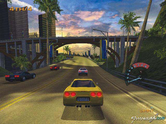 Need for Speed: Hot Pursuit скачать торрент бесплатно на PC.