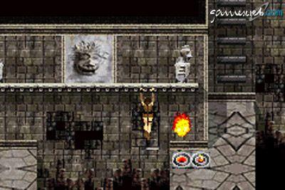 Tomb Raider: The Prophecy  Archiv - Screenshots - Bild 52