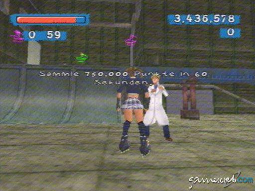 Aggressive Inline - Screenshots - Bild 18