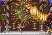 Contra Advance: The Alien Wars EX  Archiv - Screenshots - Bild 12