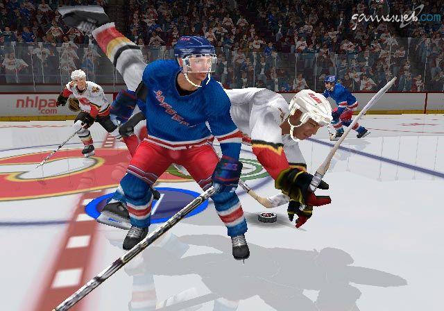 NHL Hitz 20-03  Archiv - Screenshots - Bild 7