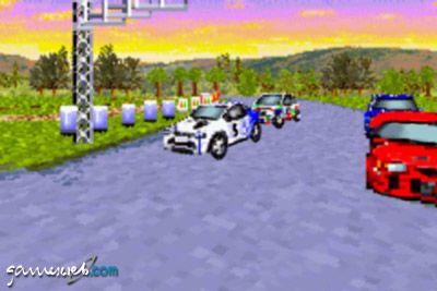Colin McRae Rally 2.0  Archiv - Screenshots - Bild 3