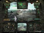 Steel Battalion  Archiv - Screenshots - Bild 10