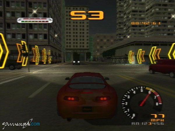 TD overdrive - Screenshots - Bild 3