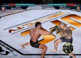 UFC: Throwdown  Archiv - Screenshots - Bild 9