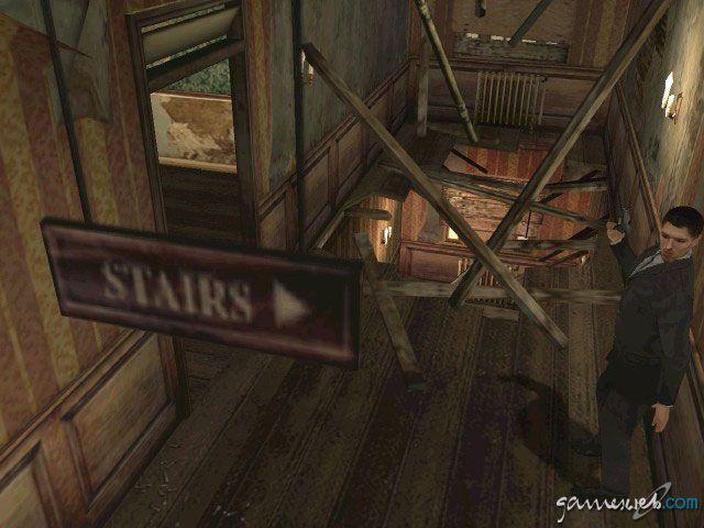 Getaway  Archiv - Screenshots - Bild 3