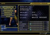 UFC: Throwdown  Archiv - Screenshots - Bild 4