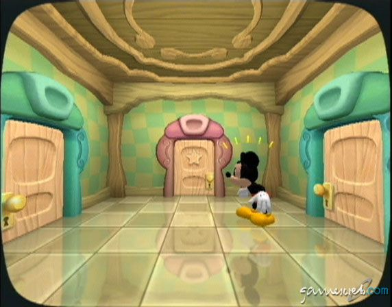 Magical Mirror Starring Mickey Mouse  Archiv - Screenshots - Bild 5