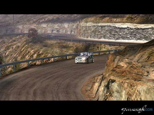 WRC 2 Extreme  Archiv - Screenshots - Bild 9