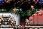 Contra Advance: The Alien Wars EX  Archiv - Screenshots - Bild 8