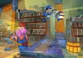Sly Cooper and the Thievius Raccoonus  Archiv - Screenshots - Bild 3