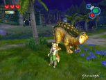 StarFox Adventures: Dinosaur Planet  Archiv - Screenshots - Bild 29