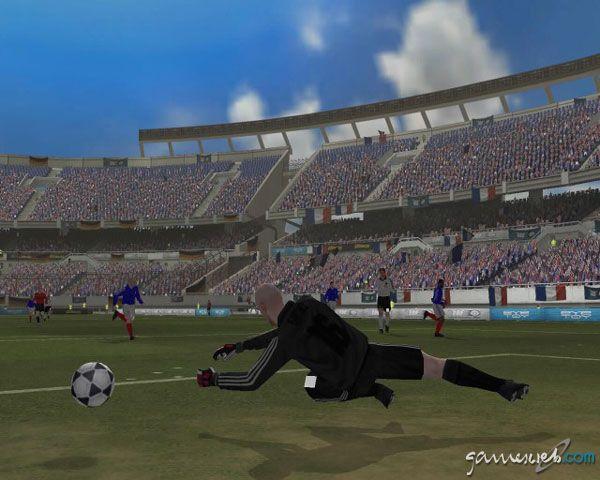 This Is Football 2003  Archiv - Screenshots - Bild 3