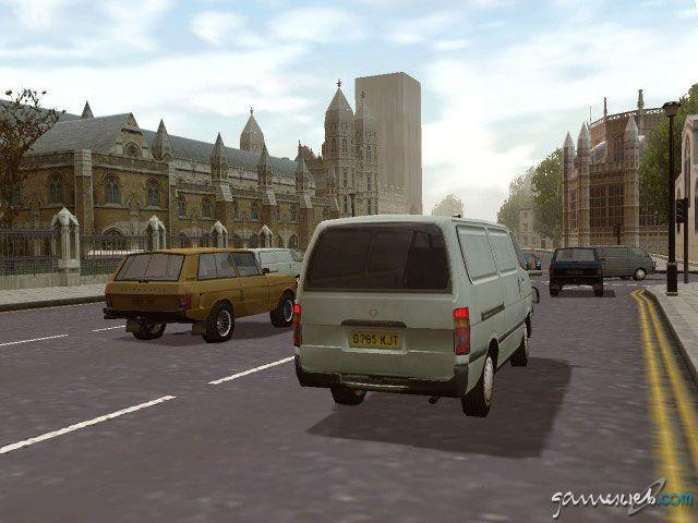 Getaway  Archiv - Screenshots - Bild 9
